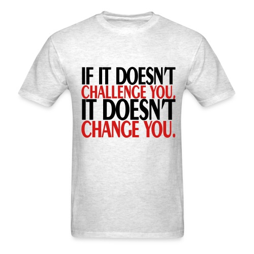 Q's&K's Unisex Sweatshirt  - Men's T-Shirt