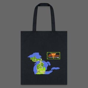 Legend of Michigan - Tote Bag