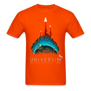 Explorer Edition - Men's T-Shirt
