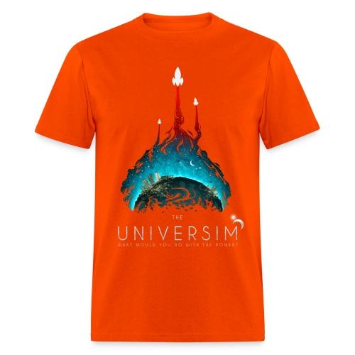 Explorer Edition - Men's T-Shirt