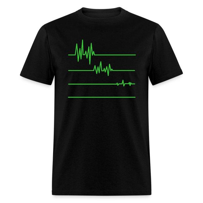 Heart Attack! Tshirt
