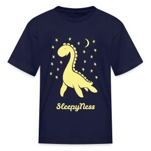 SleepyNess Kids - Kids' T-Shirt
