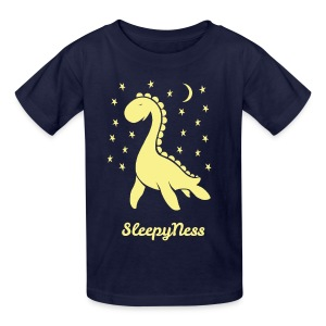 SleepyNess Kids - Kids' T-Shirt