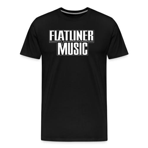 FM shirt for men - Men's Premium T-Shirt