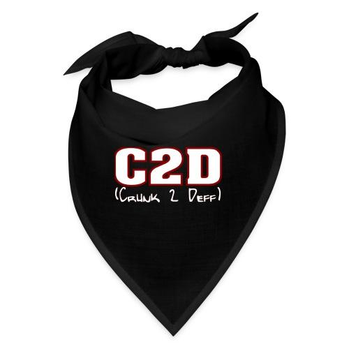 C2D Bandana - Bandana