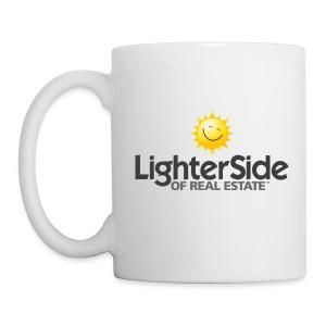 Lighter Side Mug - Coffee/Tea Mug