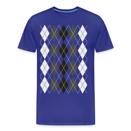 I'm So Sorry - Mens T-shirt - Men's Premium T-Shirt