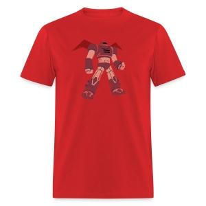 Big Hero 6 Hiro Hamada t-shirt - Men's T-Shirt