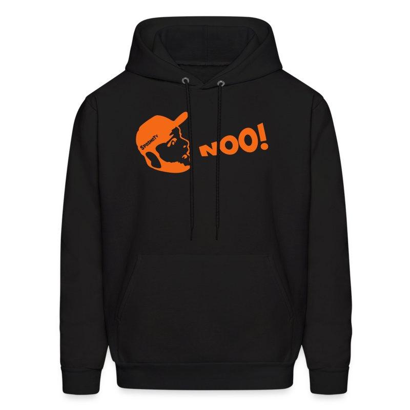 spaZno Hoodie    $31.90 - Men's Hoodie