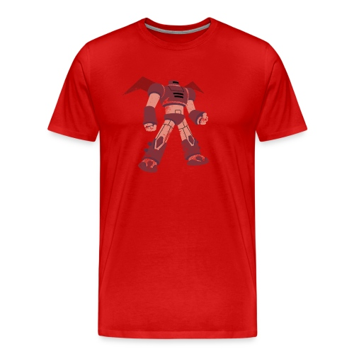 Big Hero 6 Hiro Hamada - Men's Premium T-Shirt