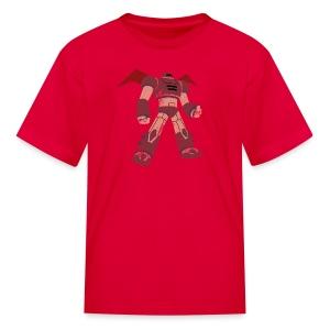 Big Hero 6 Hiro Hamada - Kids' T-Shirt