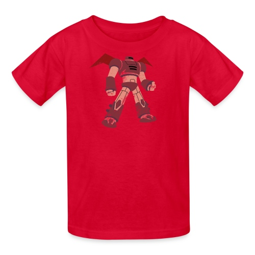 Big Hero 6 Hiro Hamada - Kids' T-Shirt