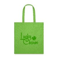 Lucky Charm - Tote Bag