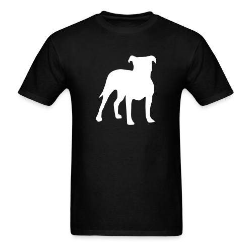 pit-bull - Men's T-Shirt