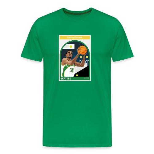 KD - Men's Premium T-Shirt