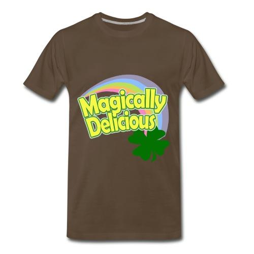Feeling Lucky' - Men's Premium T-Shirt