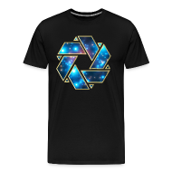 T-Shirts ~ Men's Premium T-Shirt ~ Mobius Strip