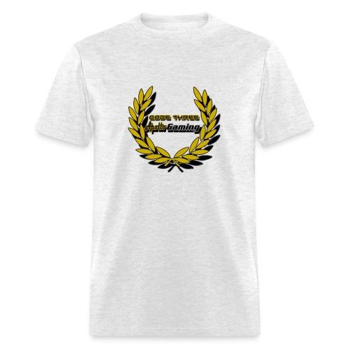 Apollo Logo T-Shirt  - Men's T-Shirt
