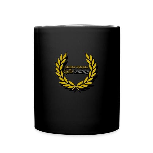 Apollo Logo Coffee Mug - Full Color Mug