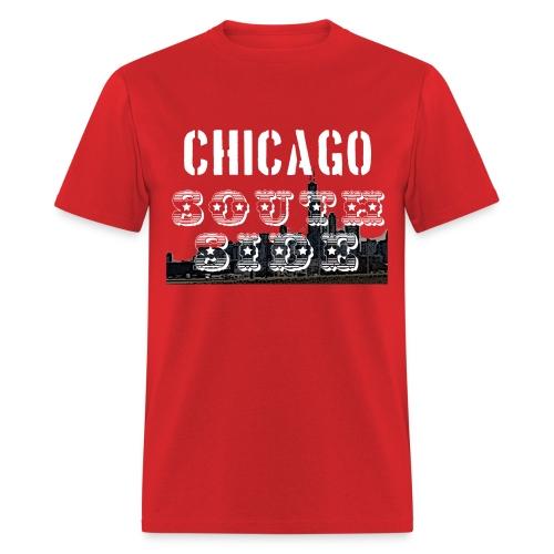 Chicago South Side - Men's T-Shirt