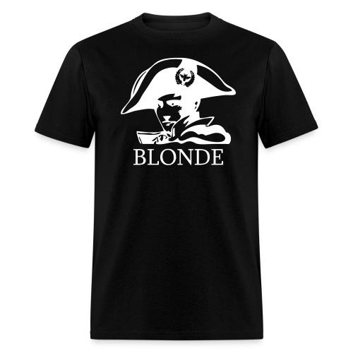 Mens Napoleon School Shirt - Men's T-Shirt