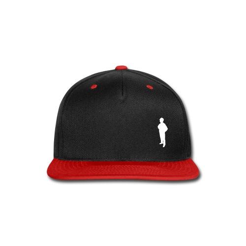 Feckin Eddie Snap Back - Snap-back Baseball Cap