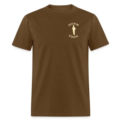 Feckin Eddie T - Men's T-Shirt