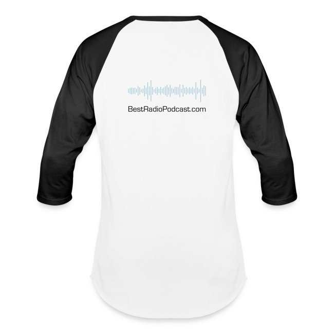 2 sided BRYHNH Baseball Shirt