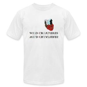 Wild Hearts Tee - Men's Fine Jersey T-Shirt