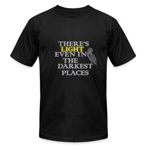 Light Tee - Men's Fine Jersey T-Shirt