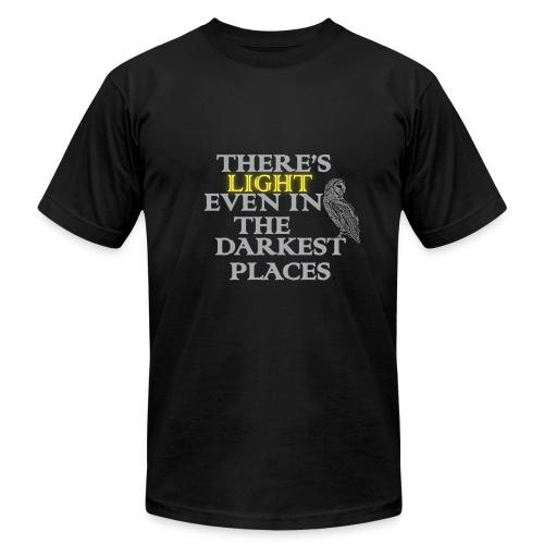 Light Tee - Men's  Jersey T-Shirt