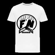 T-Shirts ~ Men's Premium T-Shirt ~ KIDDING ME