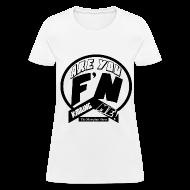 T-Shirts ~ Women's T-Shirt ~ KIDDING ME