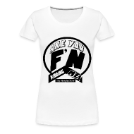 T-Shirts ~ Women's Premium T-Shirt ~ KIDDING ME
