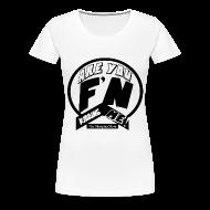 Women's T-Shirts ~ Women's Premium T-Shirt ~ KIDDING ME