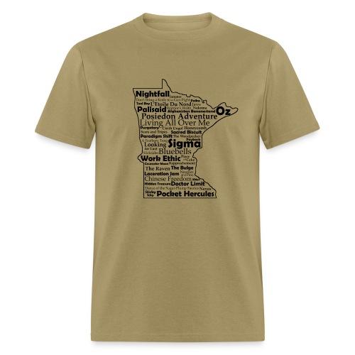 Men's Standard Tee - Men's T-Shirt