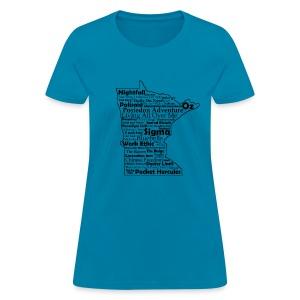 Women's Standard Tee - Women's T-Shirt