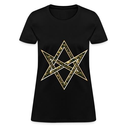 Your Star shirt - Women's T-Shirt