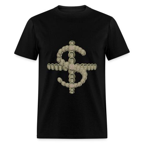 Sor Juana and Alexander Hamilton - Men's T-Shirt