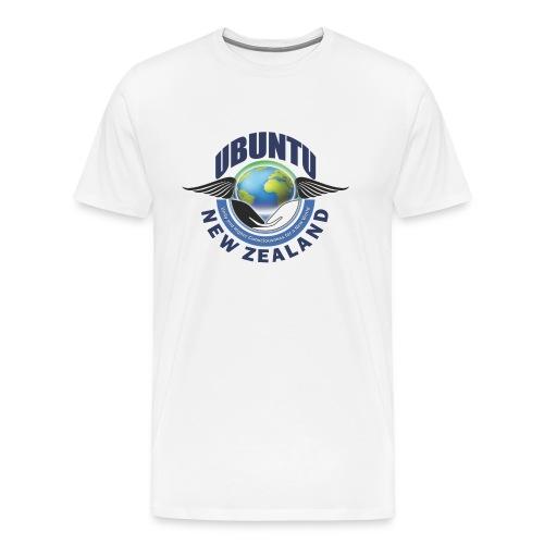 UBUNTU New Zealand - Men's Premium T-Shirt
