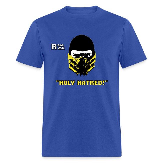 Scorpion BF Retro T-Shirt