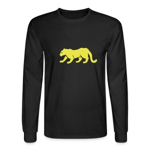PANTHER - Men's Long Sleeve T-Shirt