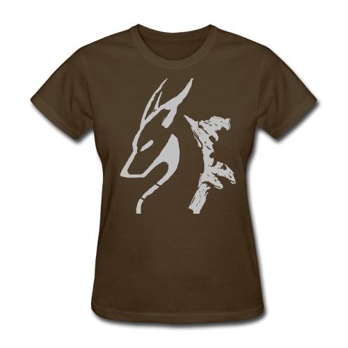 Stonefoxmedia  T-Shirt - Women's T-Shirt