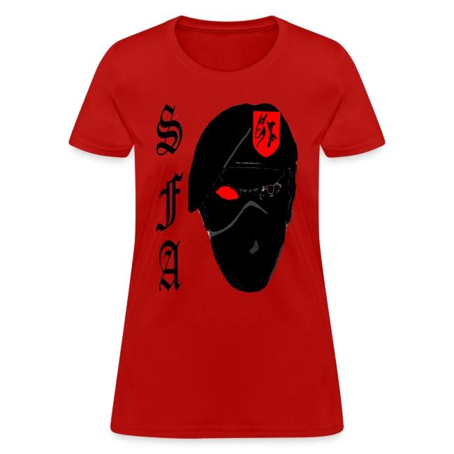 Stonefoxmedia  T-Shirt