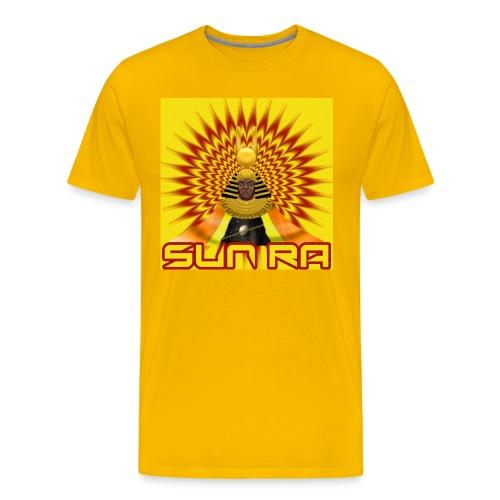 Sun Ra T-Shirt - Men's Premium T-Shirt