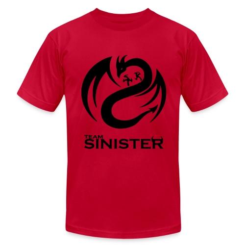 SiN Tee - Men's Fine Jersey T-Shirt