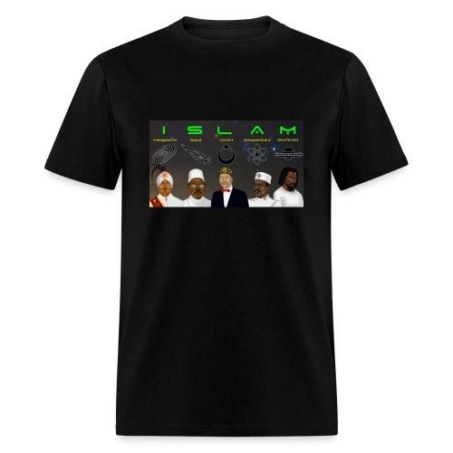I.S.L.A.M. T-shirt - Men's T-Shirt