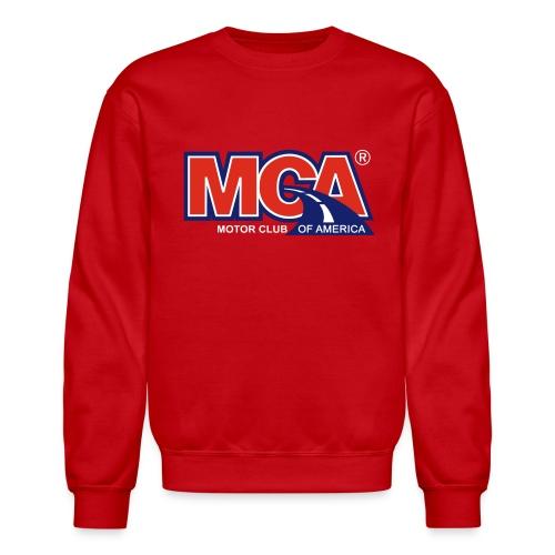 MCA - Men's Crewneck  - Crewneck Sweatshirt