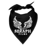 Caps ~ Bandana ~ Seraph Films Bandana