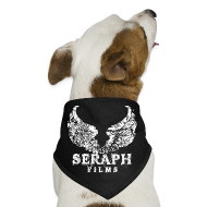 Other ~ Dog Bandana ~ Seraph Films Dog Bandana